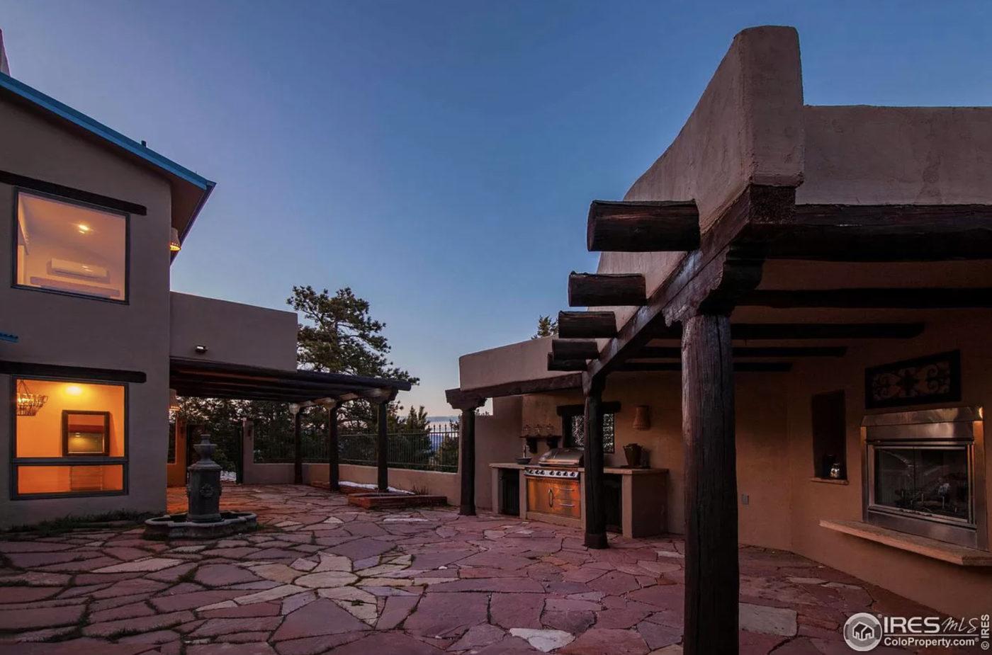 Retreat Center 4